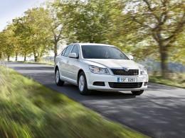 Škoda Octavia je nejžádanějším modelem v Česku