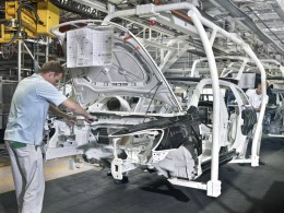 Škoda zahájila výrobu elektromobilu Octavia