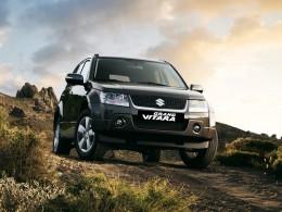 Suzuki přináší slevy, sadu zimních pneumatik a rok pojištění zdarma