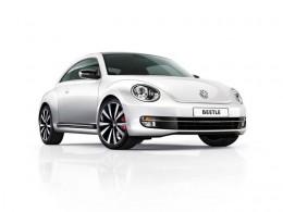 Nový Volkswagen Beetle od 379.900 Kč