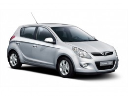 Hyundai i20 s klimou za 189.990 K�