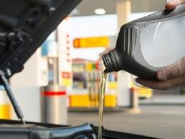 BMW od nového roku jen s oleji Shell