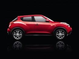Nissan Juke levnější - nově od 339.000 Kč
