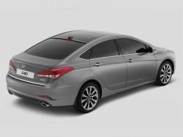 Hyundai i40 sedan v prodeji