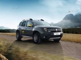 Dacia Duster Blackstorm v Česku od 359.900 Kč
