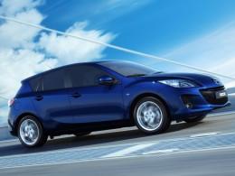 Omlazená Mazda3 s nižší spotřebou od 299.900 Kč