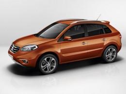 Nový Renault Koleos s cenou pod půl milionu