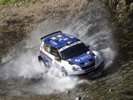 Andreas Mikkelsen se stal šampionem IRC
