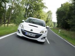 Mazda 3 po faceliftu, ceny a technická data