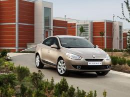 Renault Fluence opět levnější - nově od 259.900 Kč
