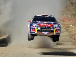 Rekordy S�bastiena Loeba a Daniela Eleny v MS v Rallye