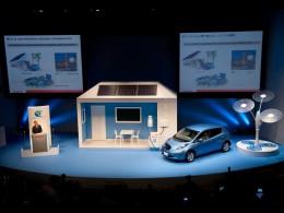 Nissan zelená díky novému ekologickému plánu