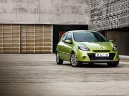 Renault Clio zlevňuje - nově od 174.900 Kč