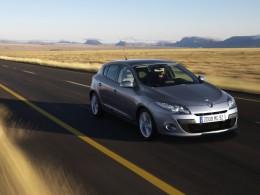 Renault Mégane zlevňuje, nově od 239.900 Kč