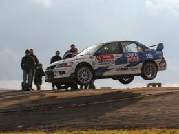 TipCars Pražský Rally Sprint vyhrál opět Pech