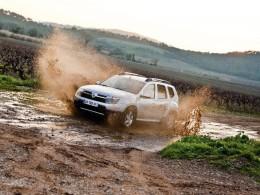 Dacia Duster s novým dieselem a novou výbavou