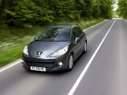 Peugeot 207 opět dostupnější