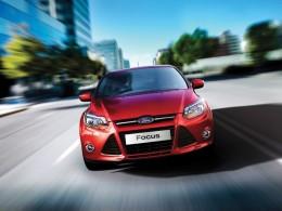 Nový Ford Focus zlevňuje, Classic končí