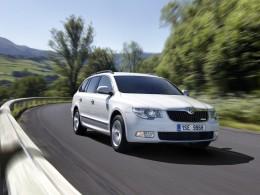 Škoda Superb s výbavou v hodnotě až 59.000 Kč
