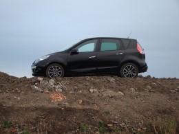 Test: Renault Scénic 1.6 dCi - nové srdce září