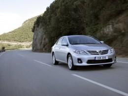 Nejprodávanější autem na světě je Toyota Corolla