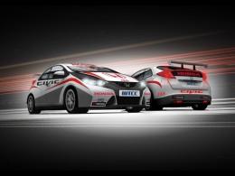 Honda míří na závodní okruhy