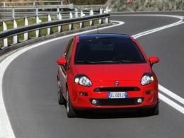 Fiat Punto po faceliftu v prodeji za 189.900 Kč
