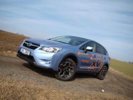 Subaru XV - živé fotografie a pořizovací ceny