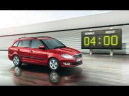 Škoda Fabia a Roomster s novou výbavou Champion