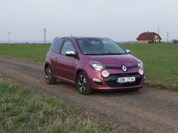 Test: Renault Twingo - dospělejší než si myslíte