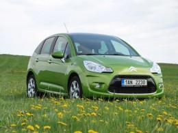 Citroën C3 Furio s klimatizací nově za 199.990 Kč