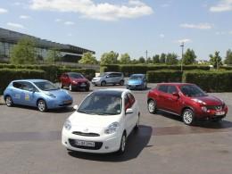 Nissan v ČR uvádí rozšířenou záruku