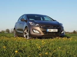 Test: Hyundai i30 - novodobý vládce nižší střední?