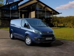 Nový Ford Transit Custom - ještě blíže k osobáku