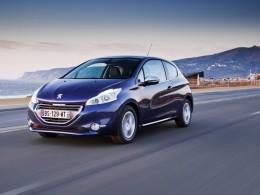 Peugeot 208 - podrobné informace a české ceny