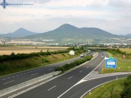 Další úsek dálnice D8 se otevře v polovině května