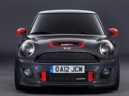 Mini John Cooper Works GP - nejrychlejší prcek