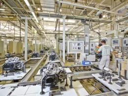 Automobilka Škoda zvyšuje výrobní kapacitu dvouspojkových automatů