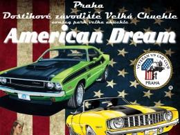 Tip na výlet pro milovníky amerických vozů