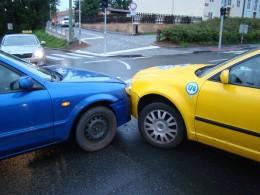 5 tipů jak přežít automobilovou nehodu