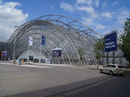 Autosalon v Lipsku živě - první sada fotografií