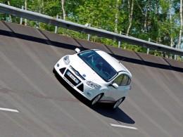 Ford Focus 1.0 EcoBoost - 16 světových rekordů