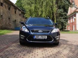 Test: Ford Mondeo Kombi - ještě neřeklo poslední slovo
