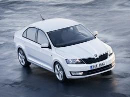 Škoda Rapid - nový model odhalen