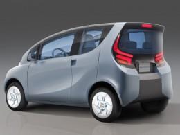 Tata vyvíjí levný elektromobil