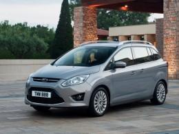 Ford C-MAX dostane motor 1.0 EcoBoost