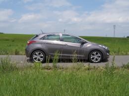 Tři vítězství pro design Hyundai