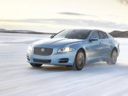 Downsizing a pohon všech kol pro Jaguar XF a XJ