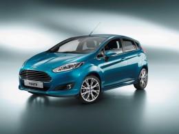 Ford Fiesta - více stylu a tříválec 1.0 EcoBoost