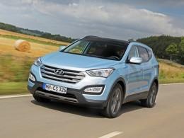 Nový Hyundai Santa Fe v ČR od 699.990 Kč